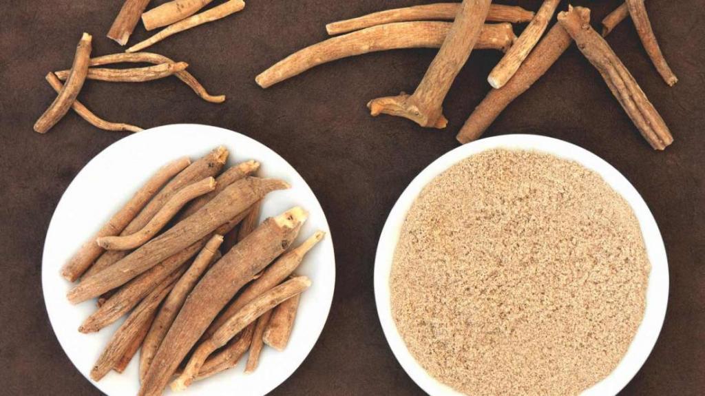 درمان های طبیعی هورمون کورتیزول