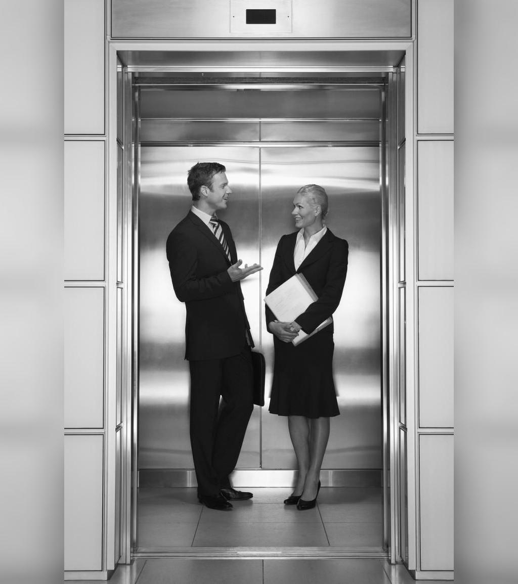 سکس داخل آسانسور