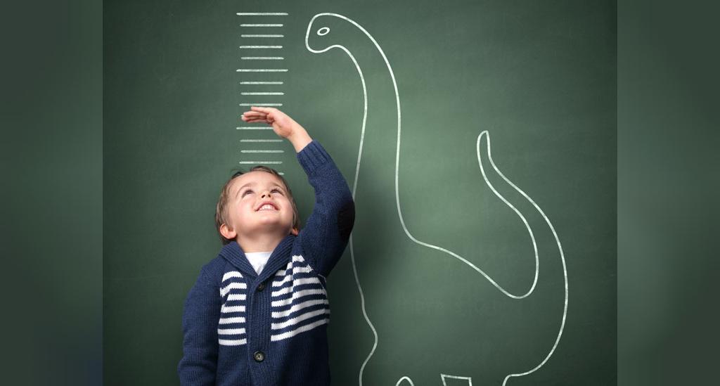 چه موقع باید نگران رشد فرزندمان باشیم؟