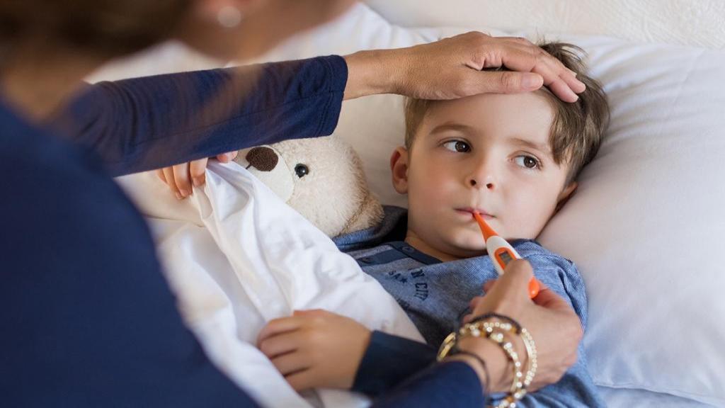 شربت کوریزان برای سرماخوردگی؛ مقدار مصرف و عوارض (corizan)