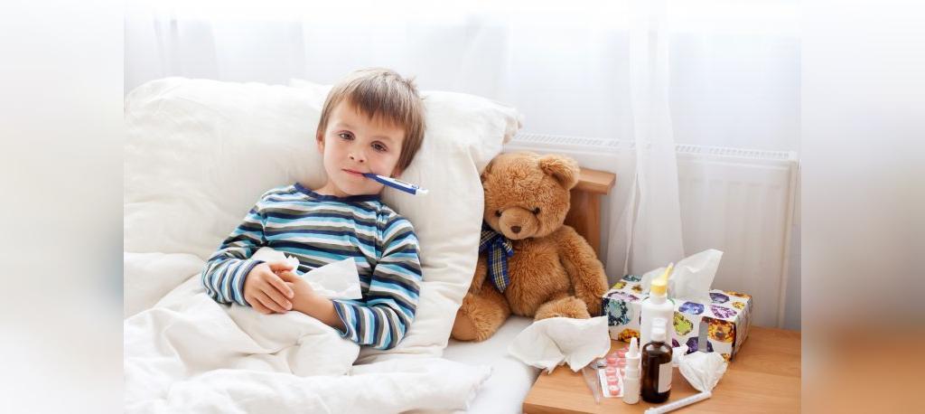 علائم بیماری اسهال در کودکان