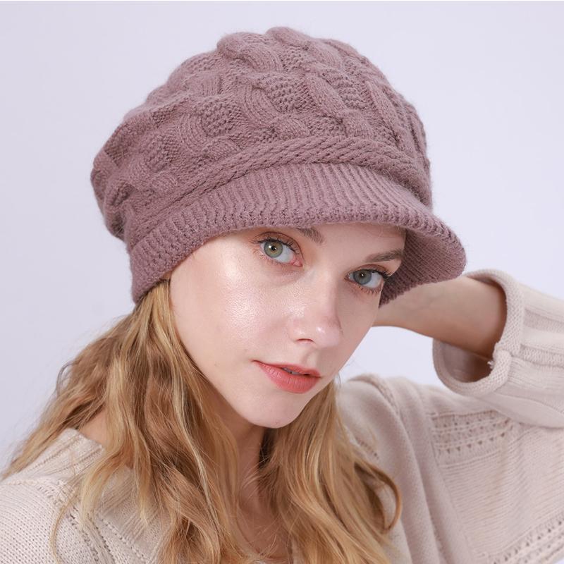 مدل شال و کلاه دخترانه فانتزی شیک