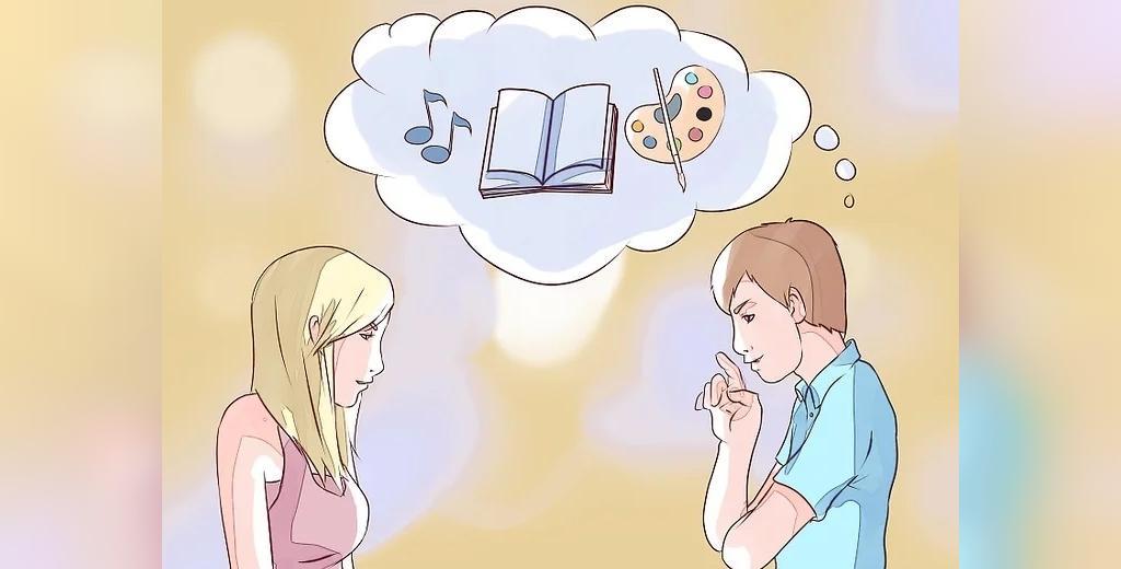 سوالاتی که می توان از دوست دختر خود بپرسید