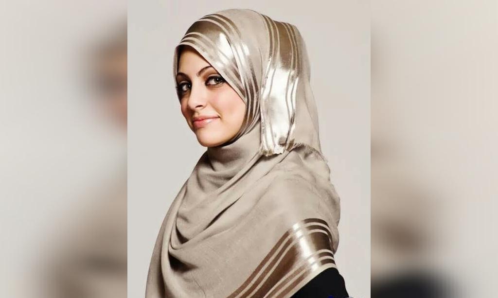 مدل لبنانی روسری برای سال 98