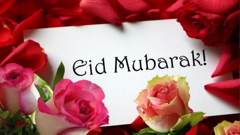 تبریک عید به دوست صمیمی با متن عاشقانه، دوست داشتنی و طنز