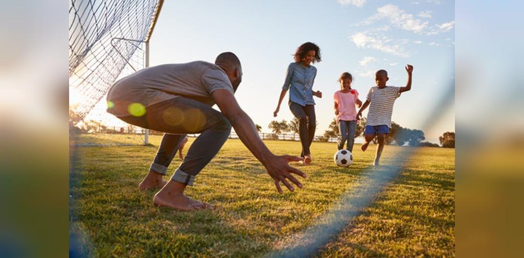حفظ فعالیت بدنی کودک برای تقویت تمرکز کودک