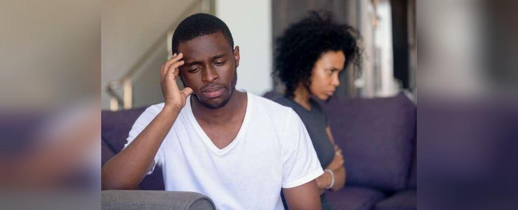 شریک زندگی تان ممکن است از لاغر شدن شما حمایت نکند
