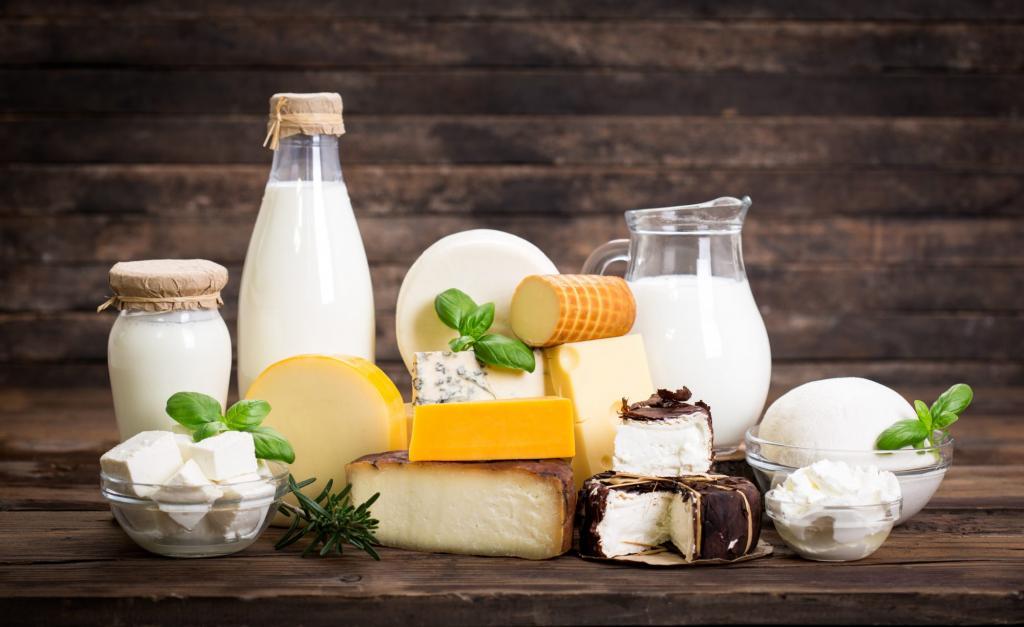 کلسیم در چه غذاهایی یافت می شود
