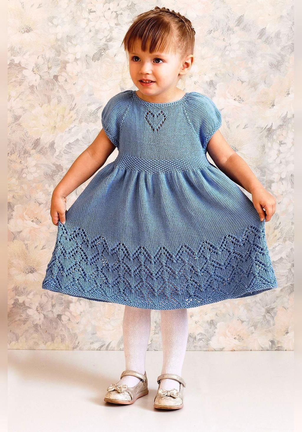 مدل لباس دستباف دخترانه بلند