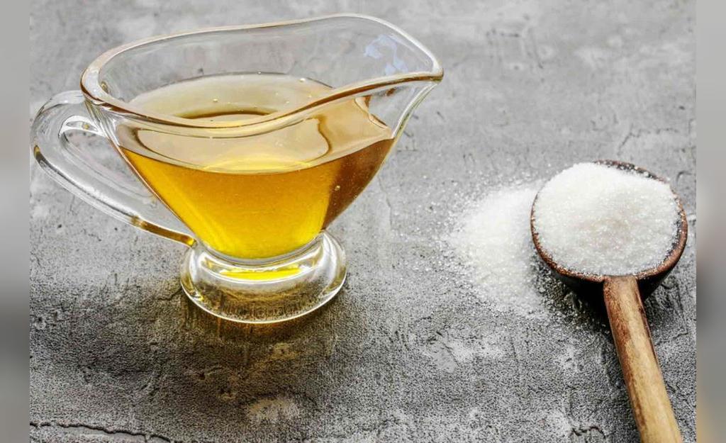 جایگزینی شکر با عسل برای مبتلایان به دیابت