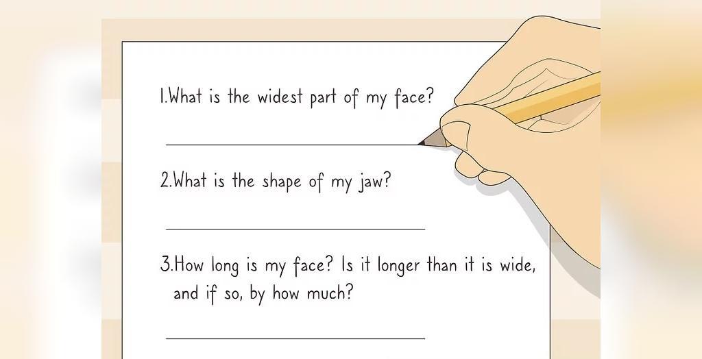 روش تشخیص فرم صورت