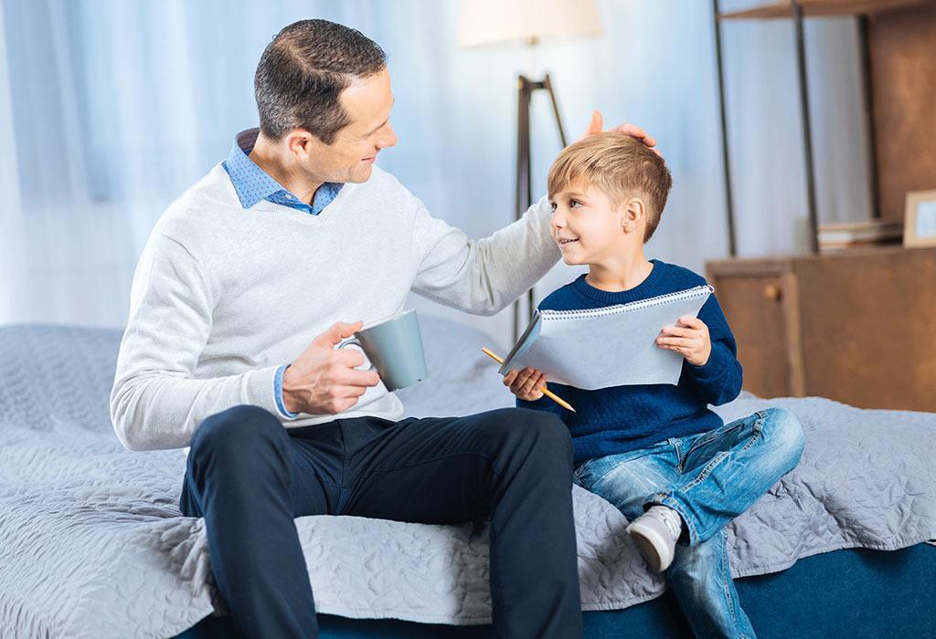 چگونه هوش هیجانی کودک خود را افزایش دهیم