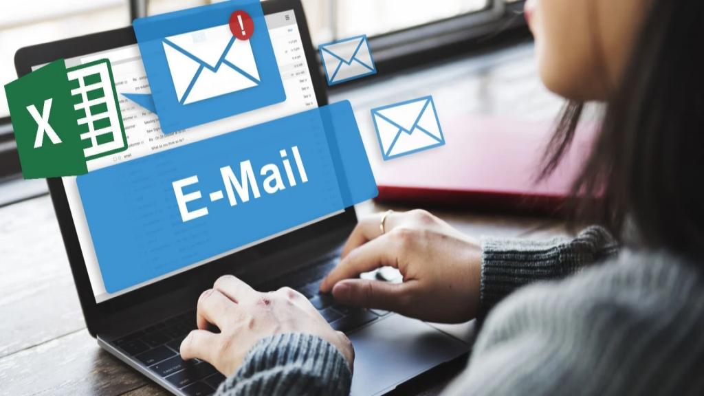 آموزش رفع مشکل پیوست نشدن فایل در جیمیل (Gmail) با 8 روش کاربردی