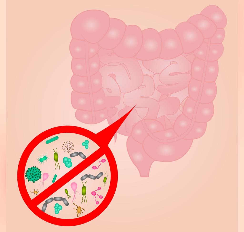عوارض جانبی استفاده از پروبیوتیک