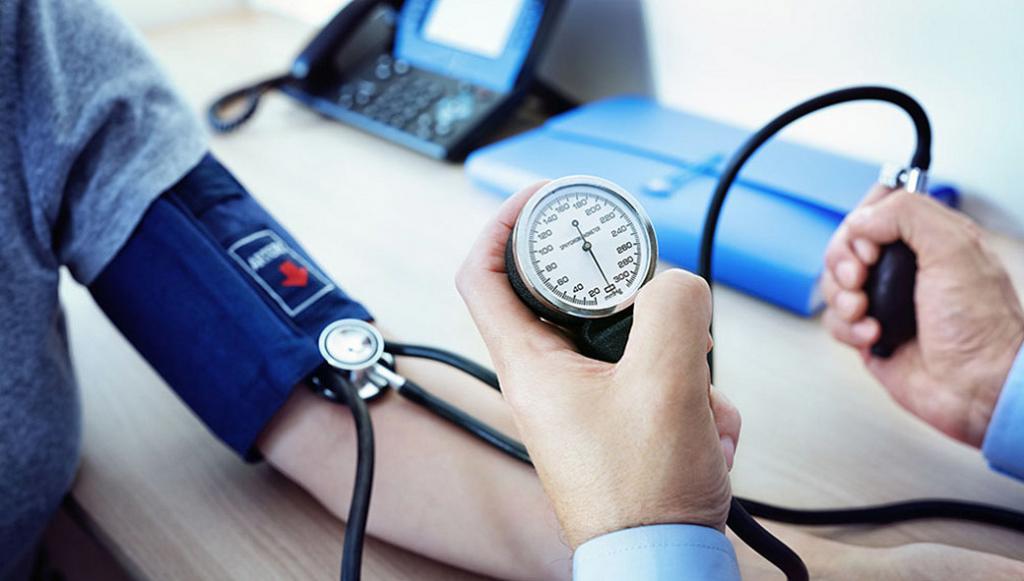 خواص قارچ گانودرما برای فشار خون