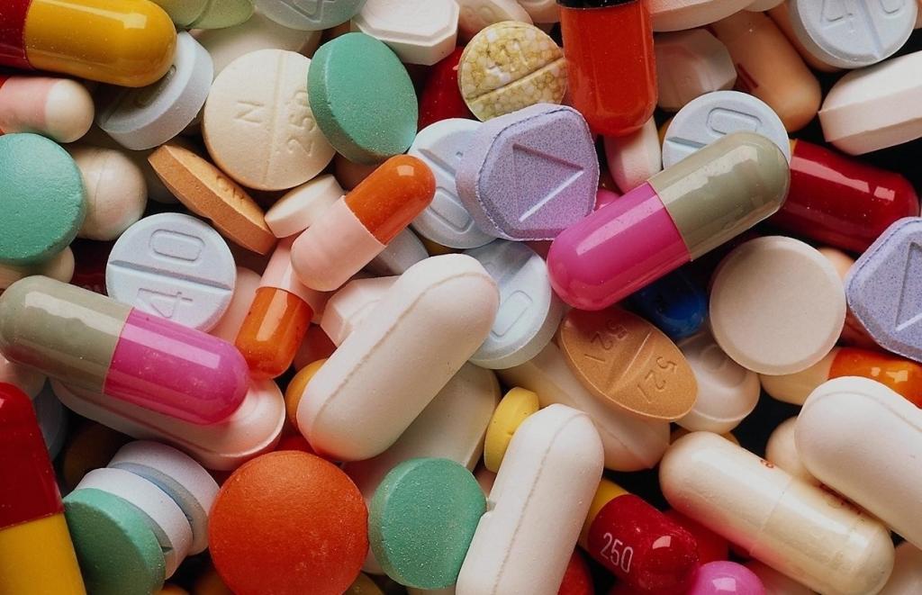 داروهای بیماری پارکینسون