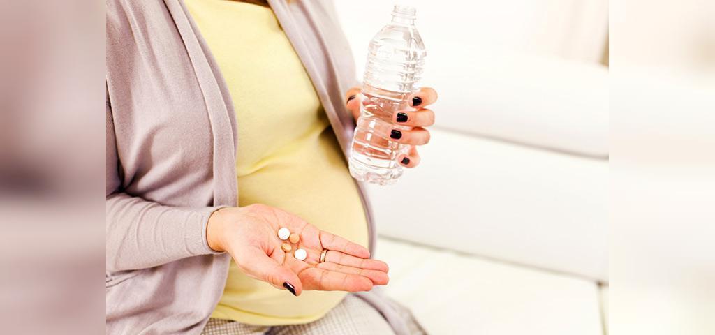 آیا مصرف سیتالوپرام در دوران بارداری بی خطر است؟