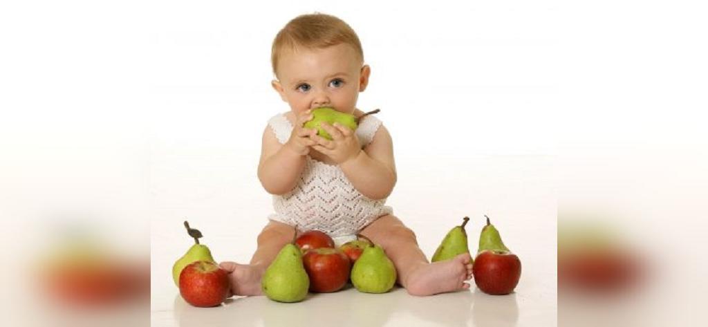 آیا کودک می تواند پوست میوه و سبزیجات را هضم کند؟