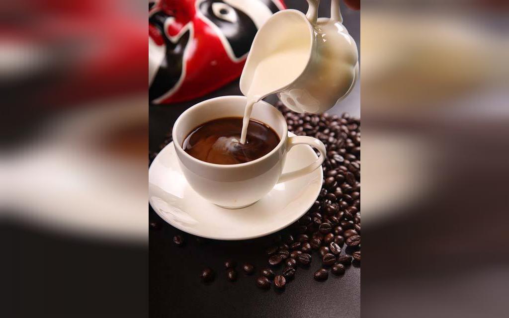 طعم قهوه سفید چگونه است؟