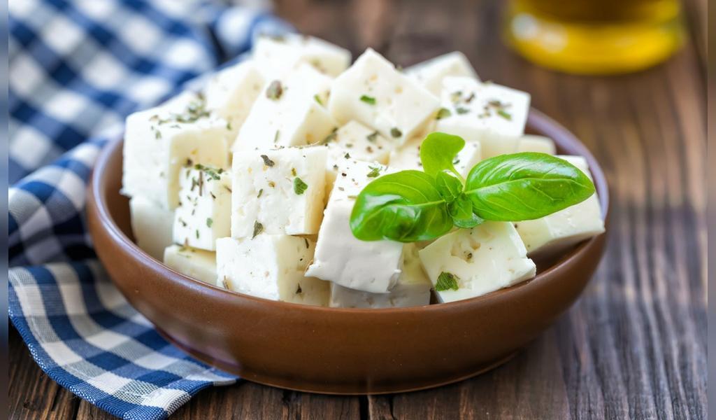 اصول تغذیه ای پنیر فتا