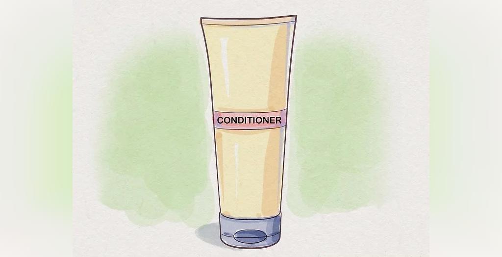 جلوگیری از خشک شدن مو