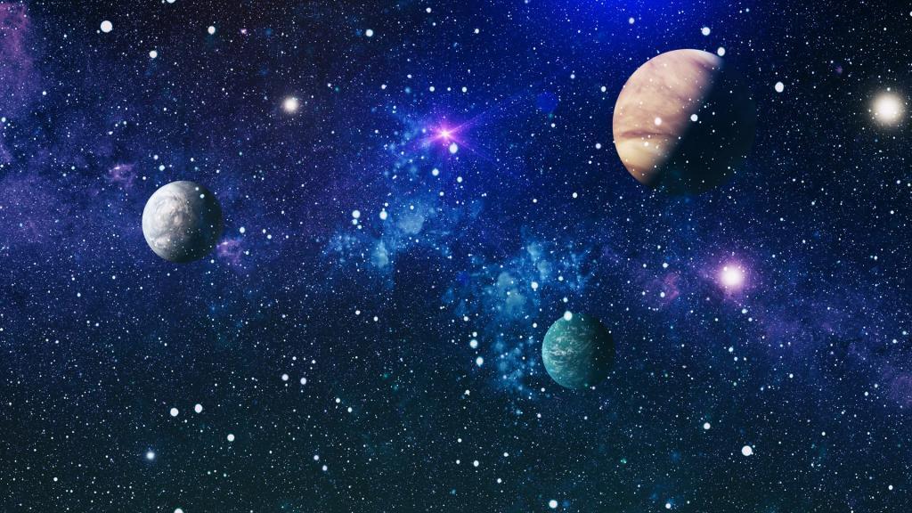ساعات سعد و نحس در علم نجوم به چه معناست و محاسبه قمر در عقرب