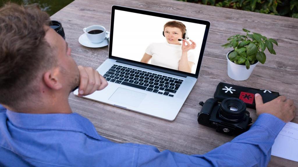 12 نکته کلیدی شرکت در ویدئو کنفرانس در زمان دورکاری