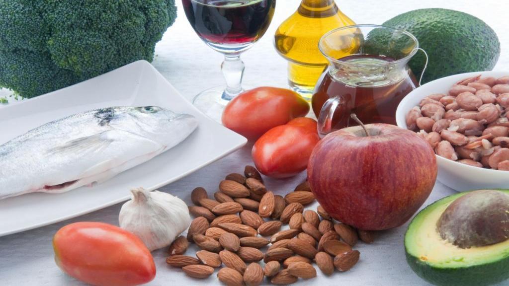 غذاهای ضد کلسترول   11 ماده غذای طبیعی برای کاهش کلسترول بالا