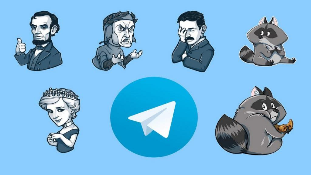 آموزش ساخت استیکر متحرک [گیف] تلگرام در کامپیوتر و گوشی