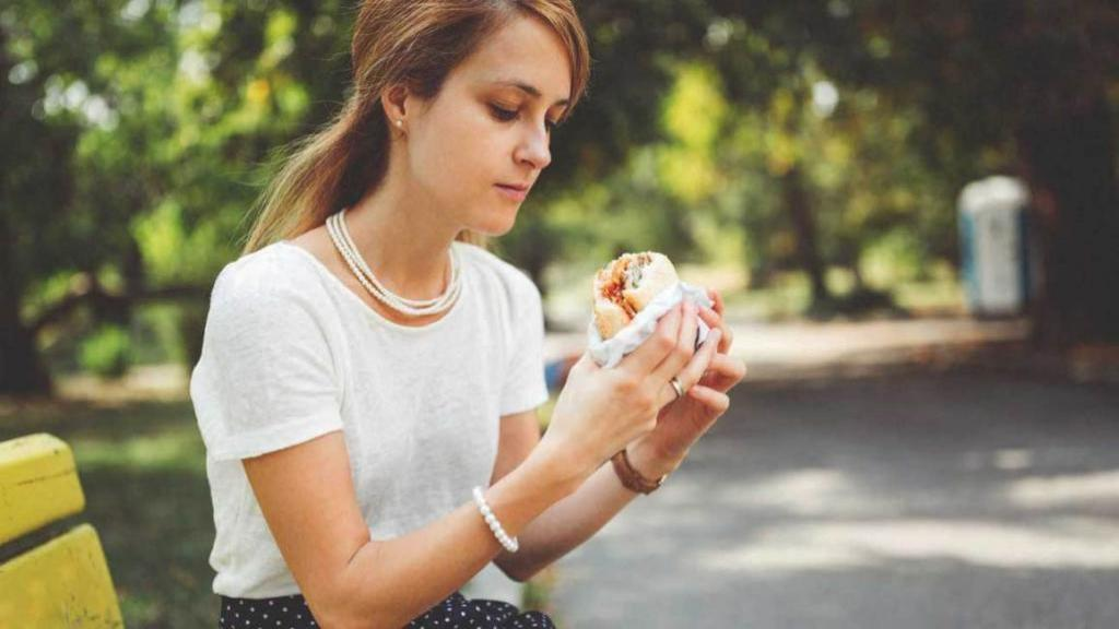 برای افزایش وزن چه کنیم و برای چاق شدن وعده شام چگونه باید مصرف شود؟