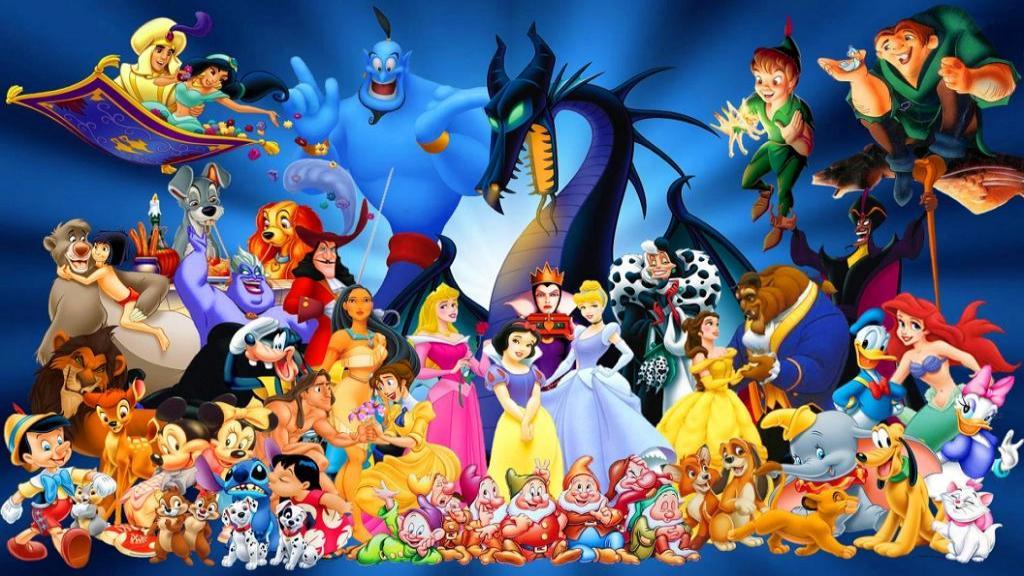 بهترین کارتون های جهان و پرفروش ترین انیمیشن ها کدامند