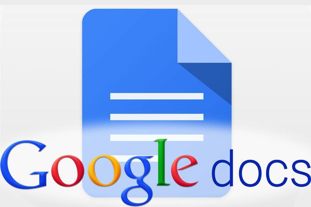 گوگل داکس برای کامپیوتر