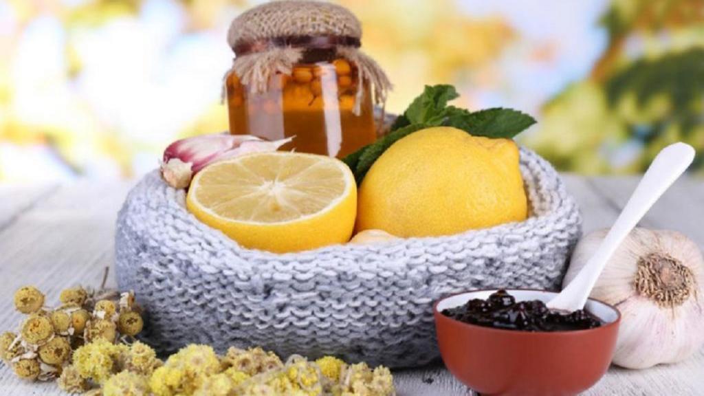 درمان ترش کردن معده با داروهای گیاهی و طبیعی
