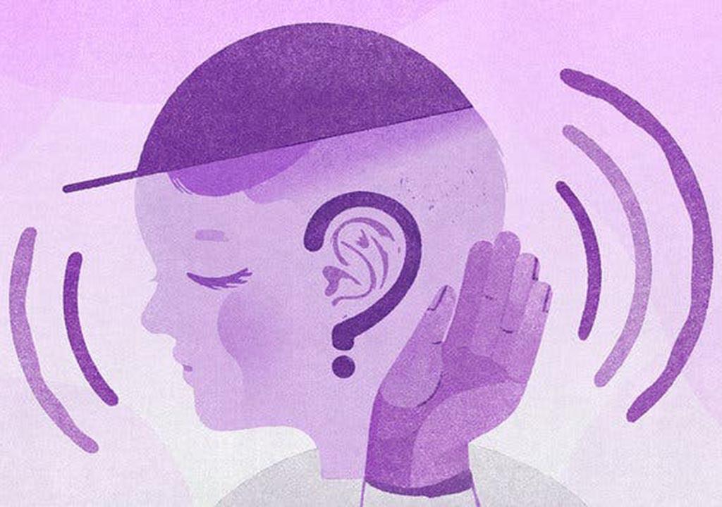 روز جهانی ناشنوایان مبارک