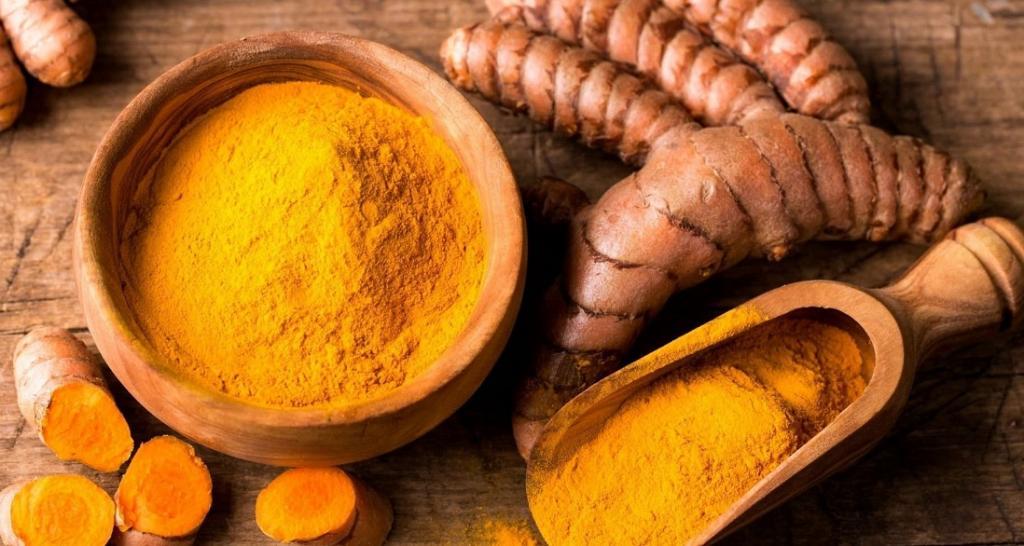 درمان سرطان پروستات با زردچوبه