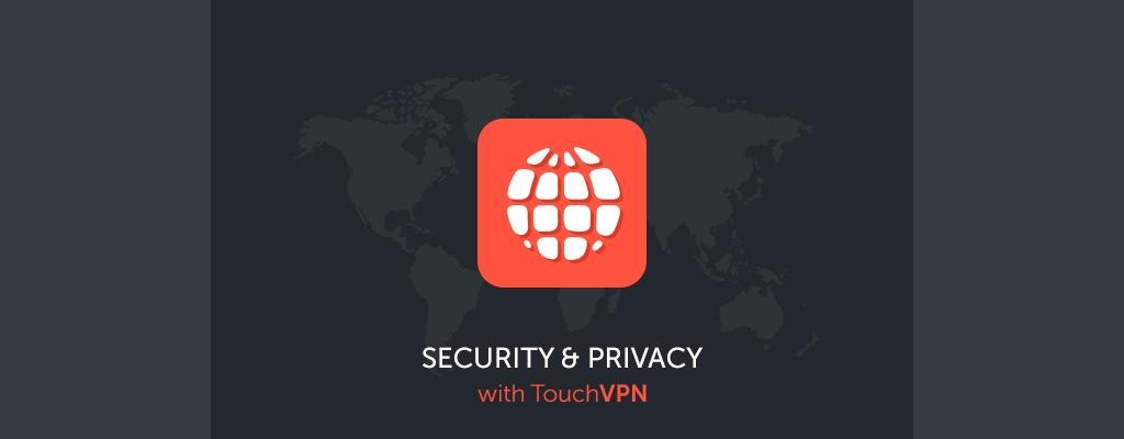 فیلترشکن اندروید Touch VPN