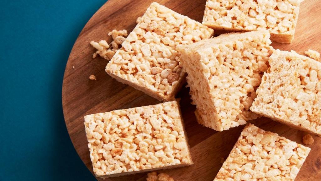طرز تهیه شیرینی برنجک یا بهاردونه خوشمزه و ساده به سبک شمالی