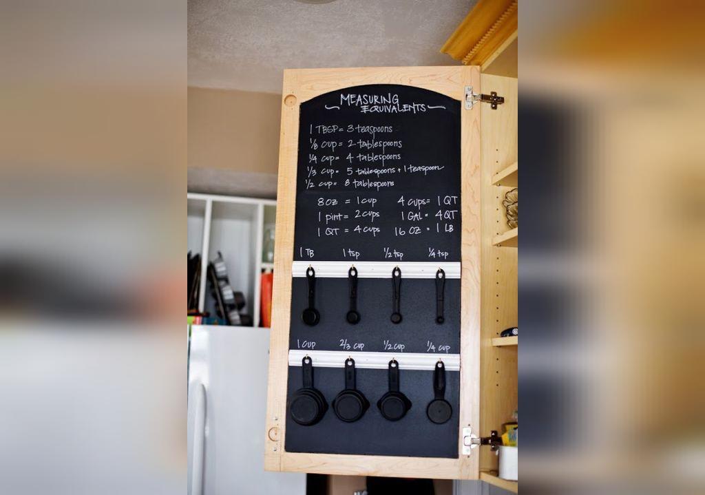 چگونه از فضای کوچک آشپزخانه بهترین استفاده را ببریم