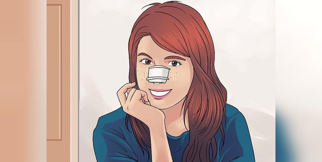 روش کاهش ورم بینی بعد از عمل زیبایی