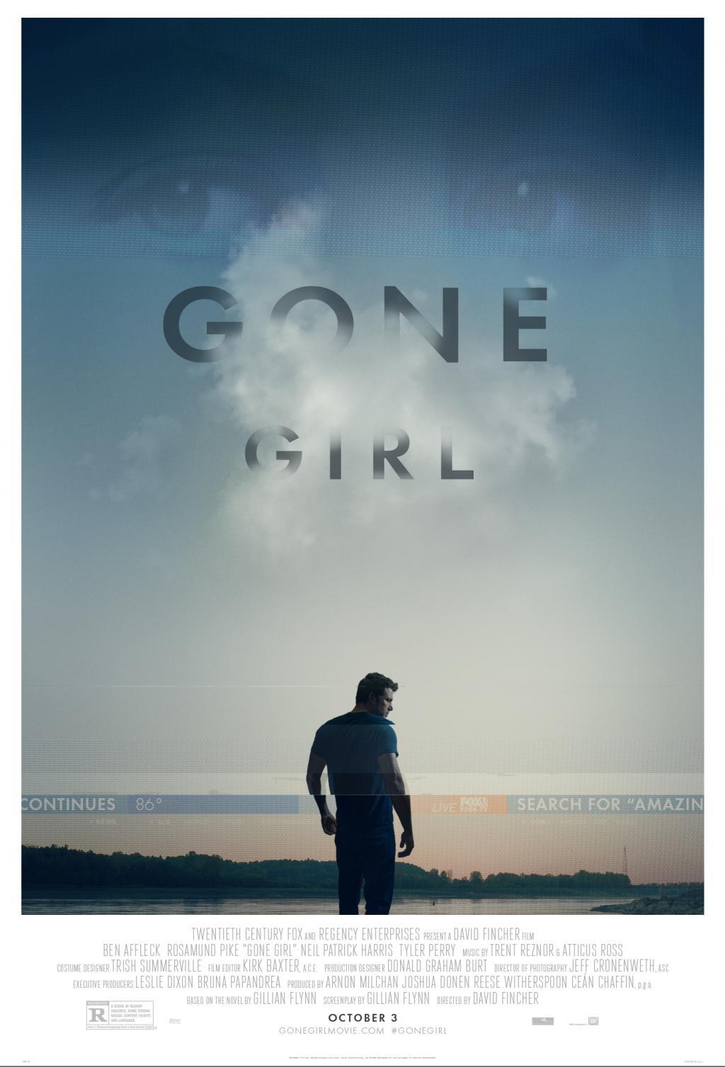 فیلم دلهره آور دختر گمشده