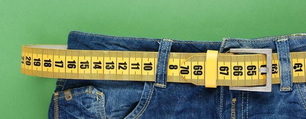 خواص موسیر برای کاهش وزن