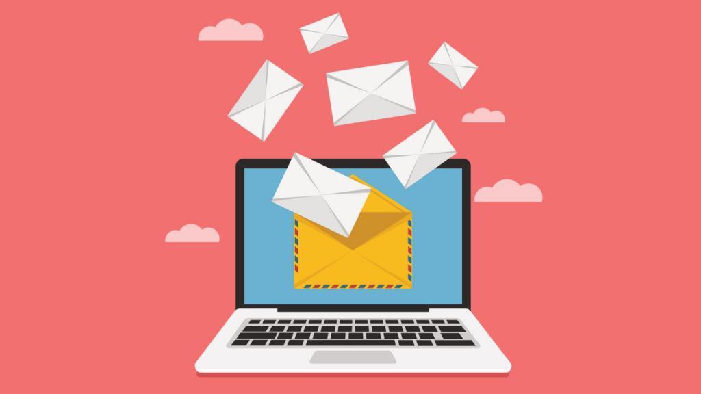 روش بازیابی جیمیل حذف شده و نرم افزار ریکاوری ایمیل پاک شده