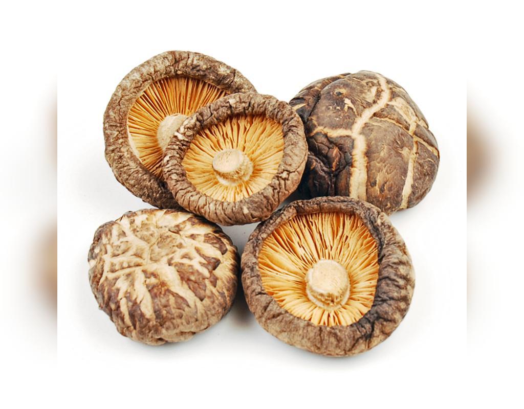 قارچ شیتاکه، مواد غذایی عالی برای پایین آوردن کلسترول بالا