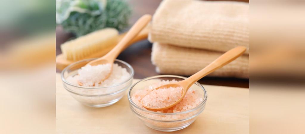 عوارض جانبی نمک اسپوم
