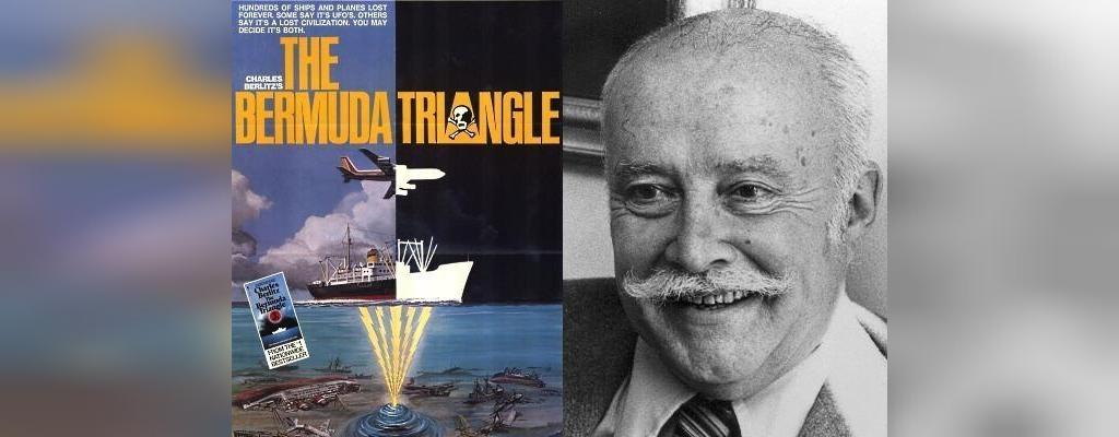 مثلث برمودا و شایعات آن