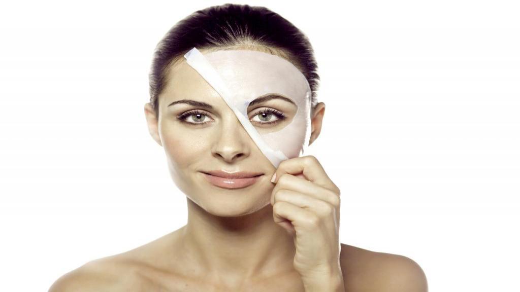 معرفی 25 ماسک خانگی برای از بین بردن جای جوش صورت