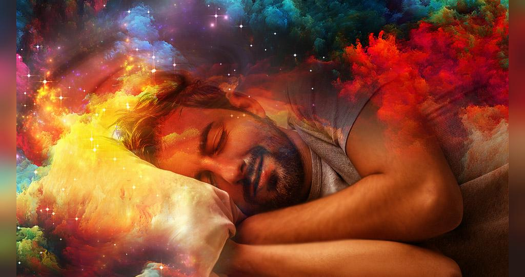 تکان دهنده ترین حقیقت ذهنی در مورد خواب