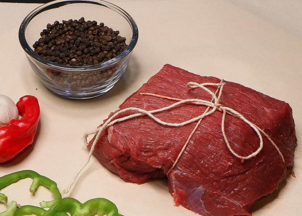 طرز تهیه استیک گوشت گوساله خوشمزه