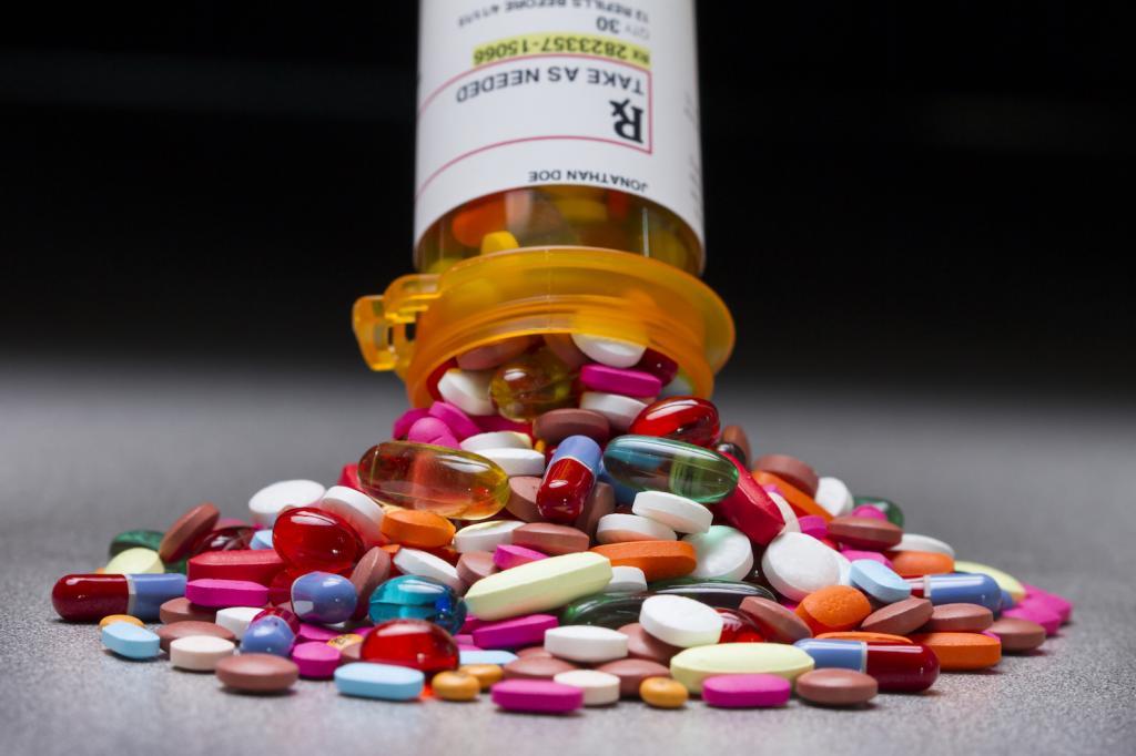 تداخلات دارویی آمپول کتورولاک
