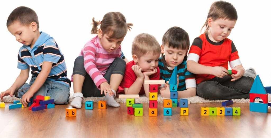 بازی تنها یک دقیقه برای تقویت تمرکز کودکان